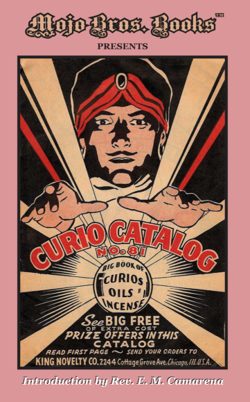 King Curio