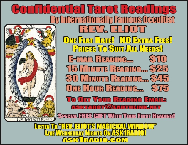 Tarot Price Ad Lite BG