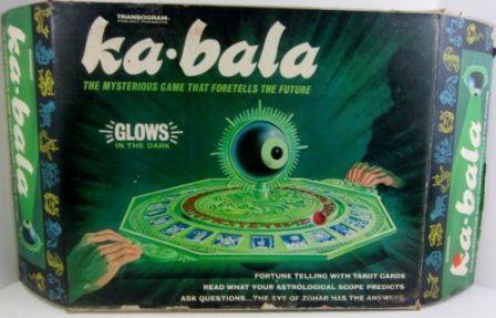 Kabala Game