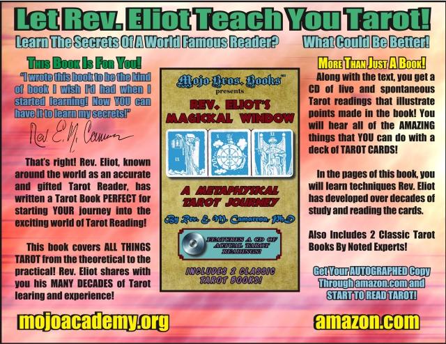 Learn Tarot AD 2