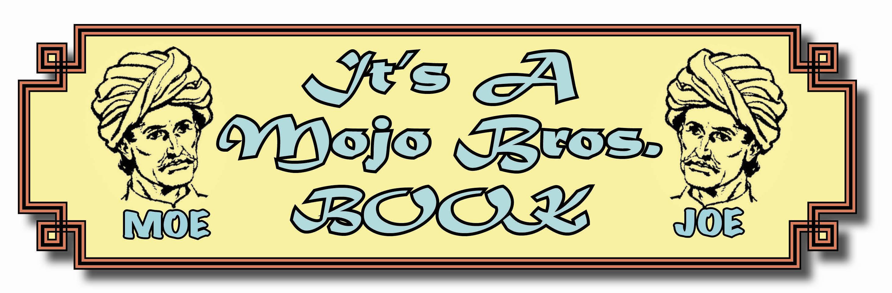 Mojo Logo SHADOW