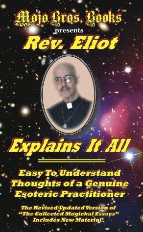 Rev Eliot