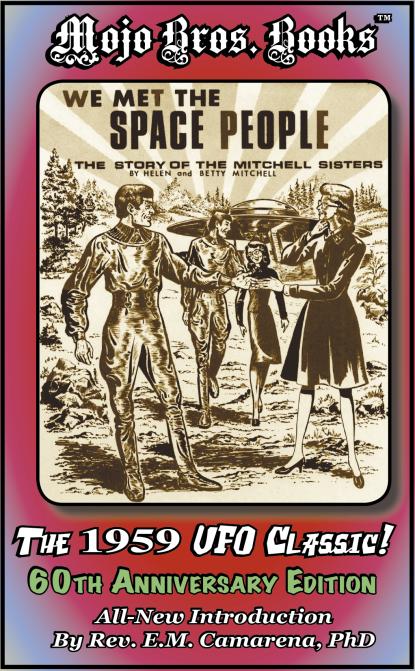 We Met The Space People