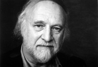"Photo of the author of ""Other Kingdoms,"" Richard Matheson."