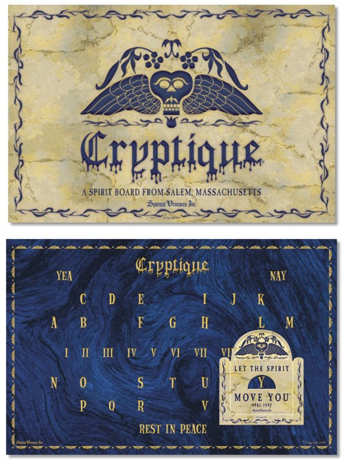 Cryptique