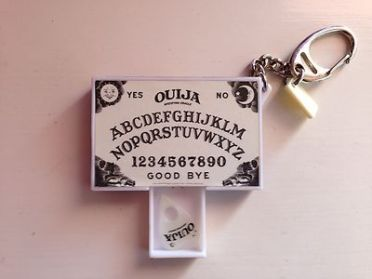 regular ouija