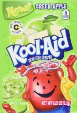 Apple Kool Aid