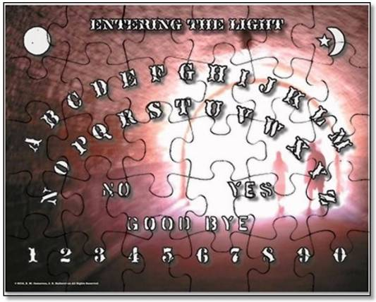 Entering The Light Puzzle with Shadow copy