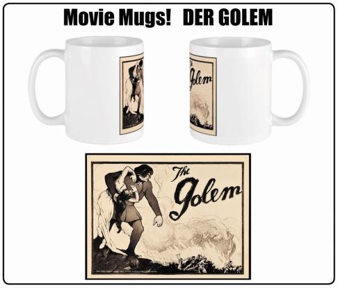 Golem Mug