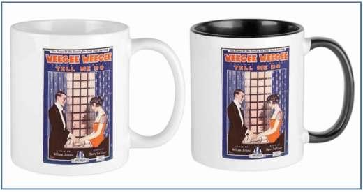 Wee Gee Mugs