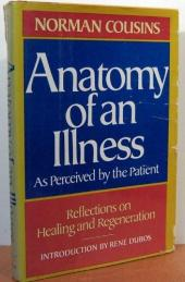 Anatomy of an Illness