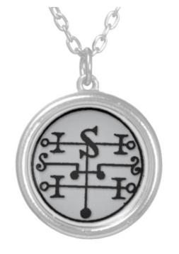 Andromalius Pendant