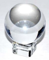 crystal ball 2""
