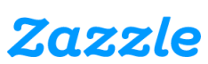 Zazzle Blue Logo