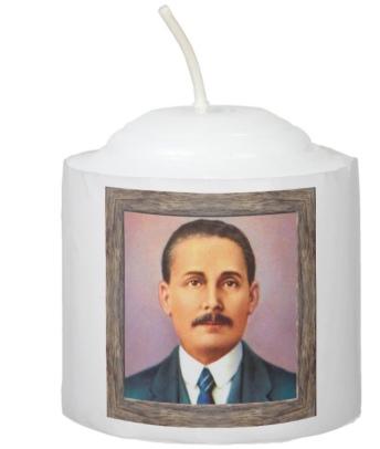 Dr. Hernández Votive