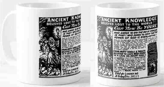 Ten Lost Prophet's Mug copy