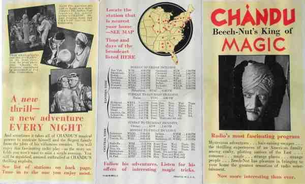Chandu Beechnut