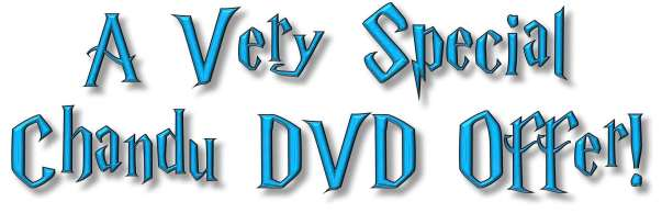 Chandu DVD Offer