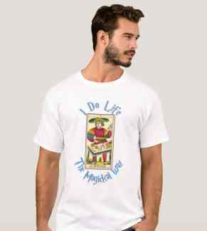 Men's Magickal T-Shirt