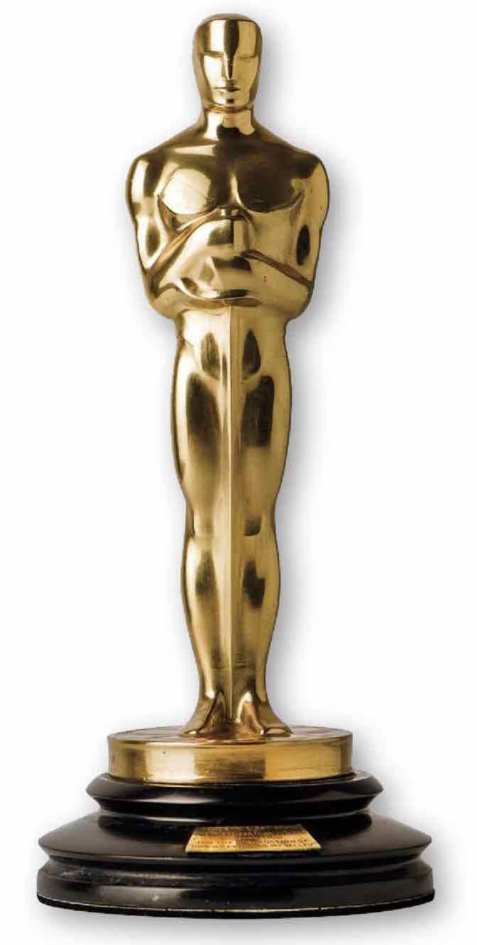 Academy Award copy