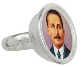 Dr Hernandez Ring