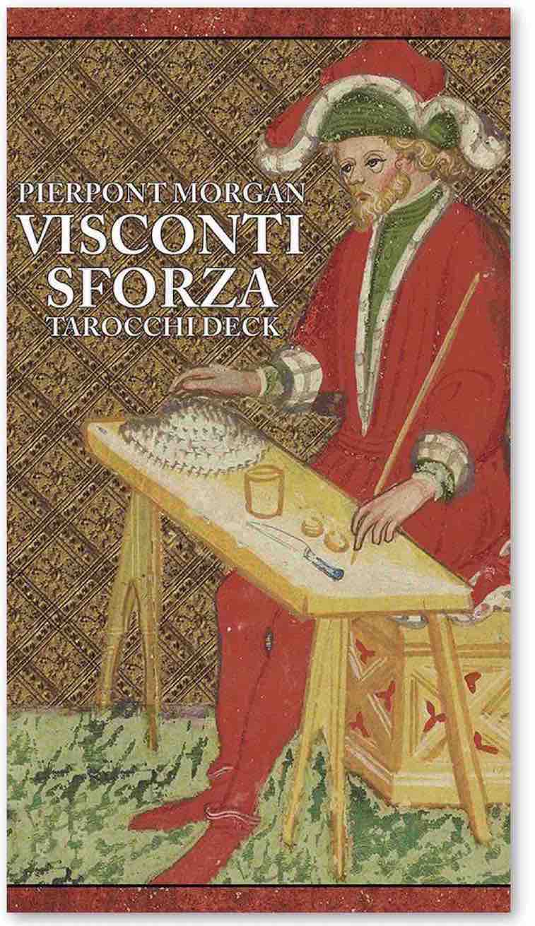 US GAMES Visconti Sforza