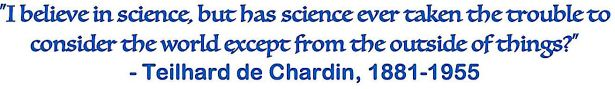 Chardin quotation