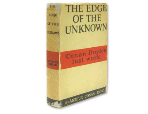 Edge of the Unknown 1930