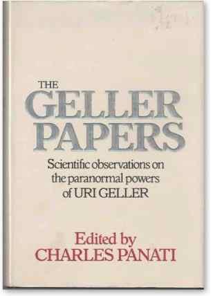Geller Papers shadow