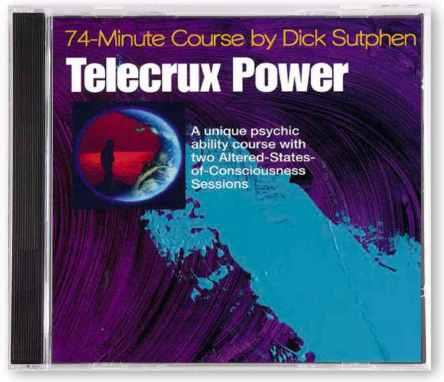 Telecrux CD